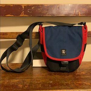 Crumpler 3 Million Dollar Home Nylon Bag